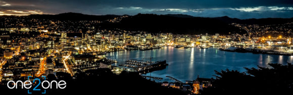 Wellington City